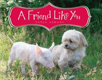 Reedy Library | A Friend Like You