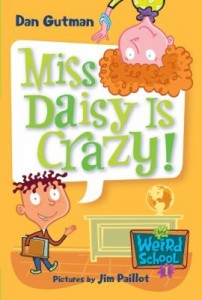 daisy is crazy