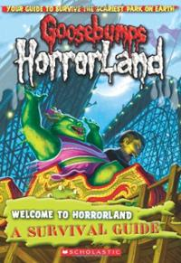 welcome-horrorland-survival-guide-scholastic-inc-book-cover-art