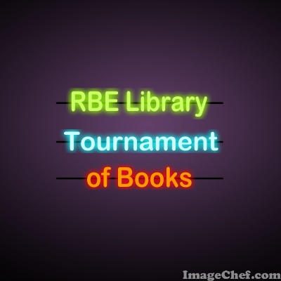 Tournament of Books Neon