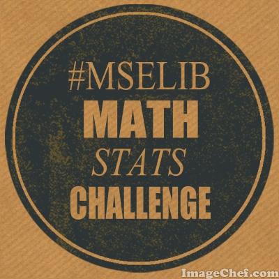 MSELib Math Stats Challenge Logo