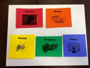 Media Literacy Cards