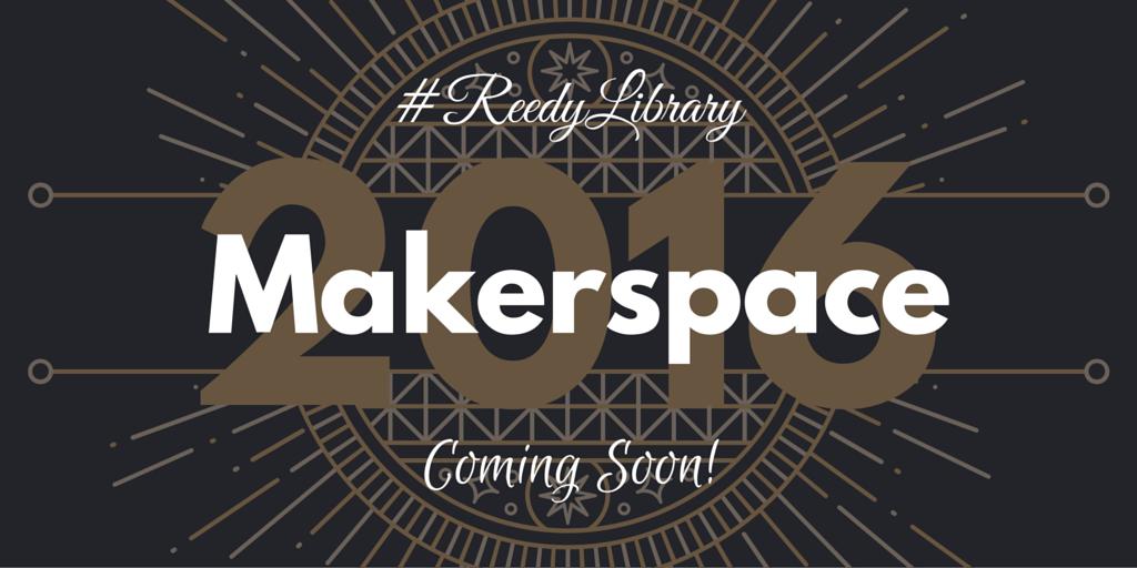 Makerspace Blog Post Banner