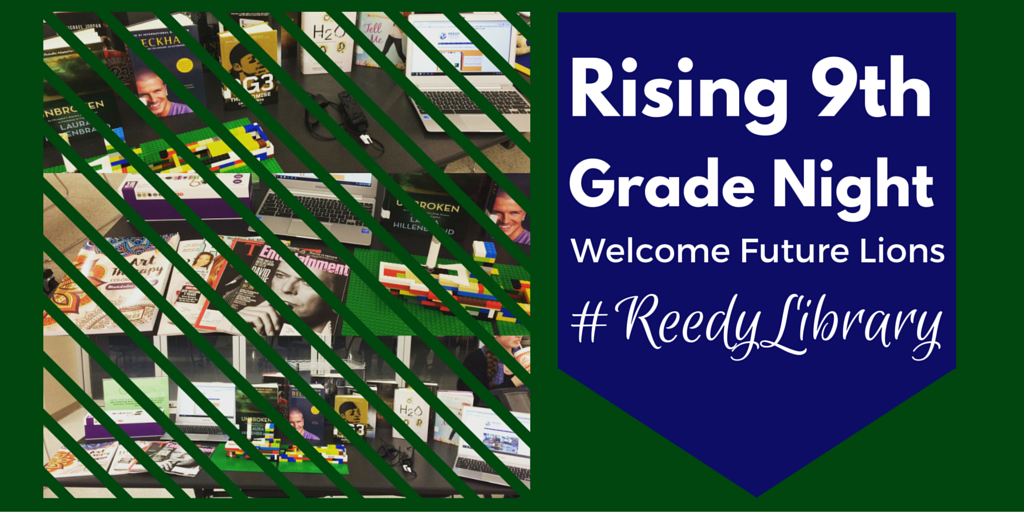 Rising 9th Grade Night