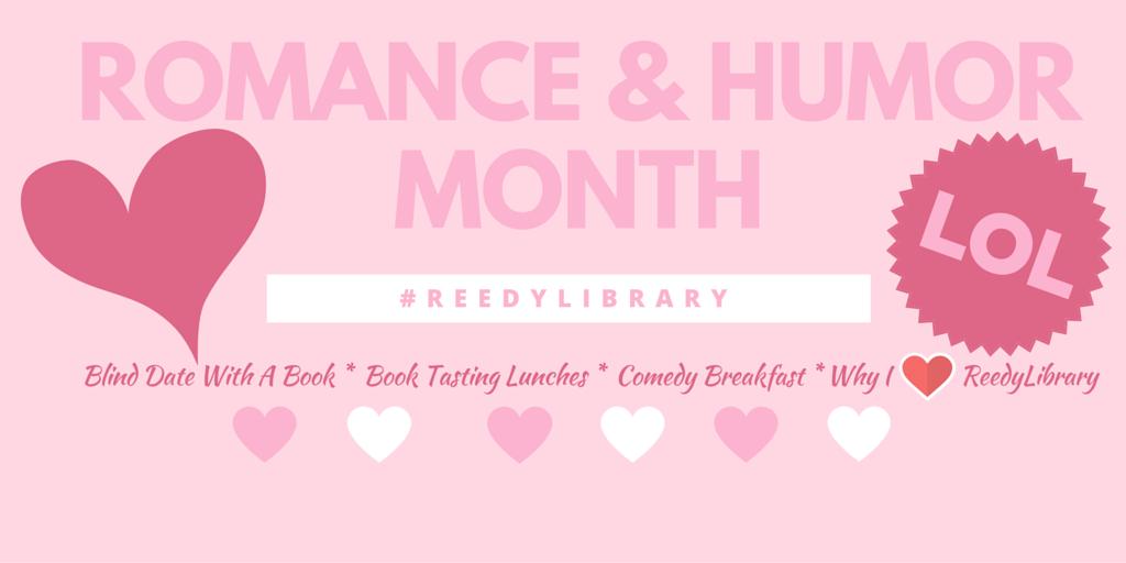 Romance & Humor Month