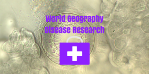 World GeographyDisease Research