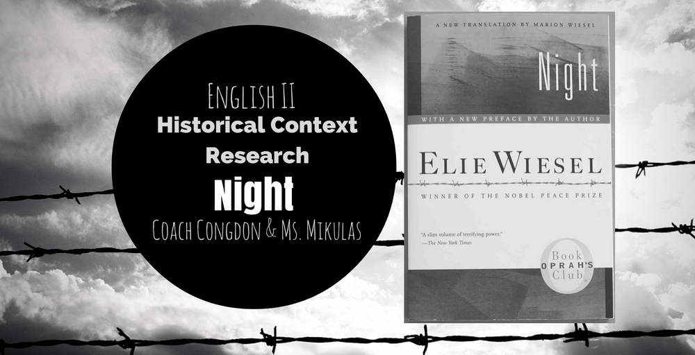 english-ii-historical-context-research-night