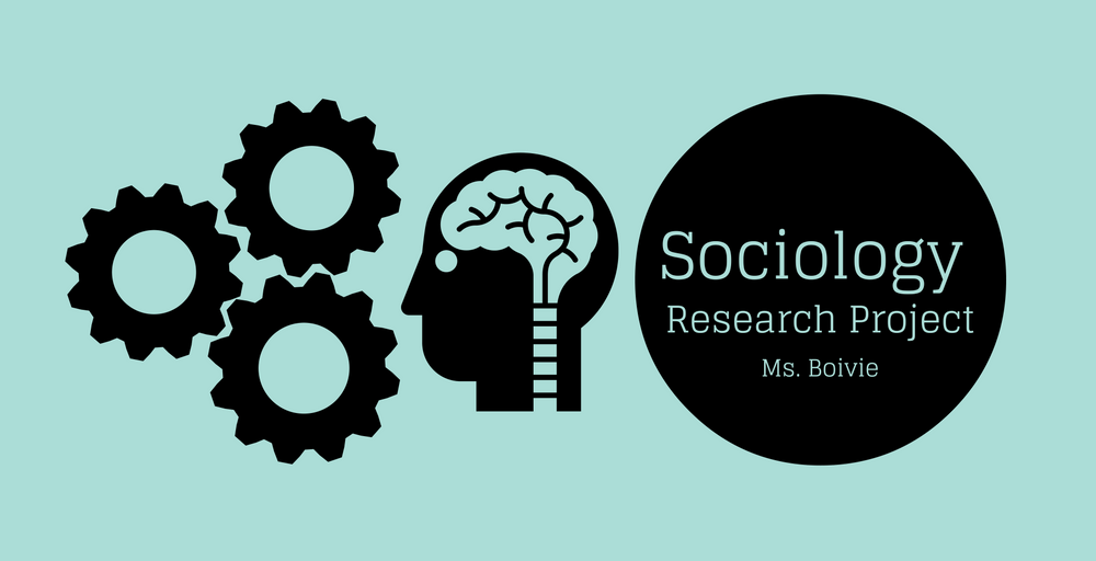 sociology-research-project