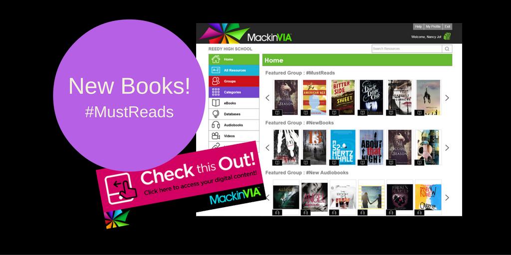 mackinvia-new-books